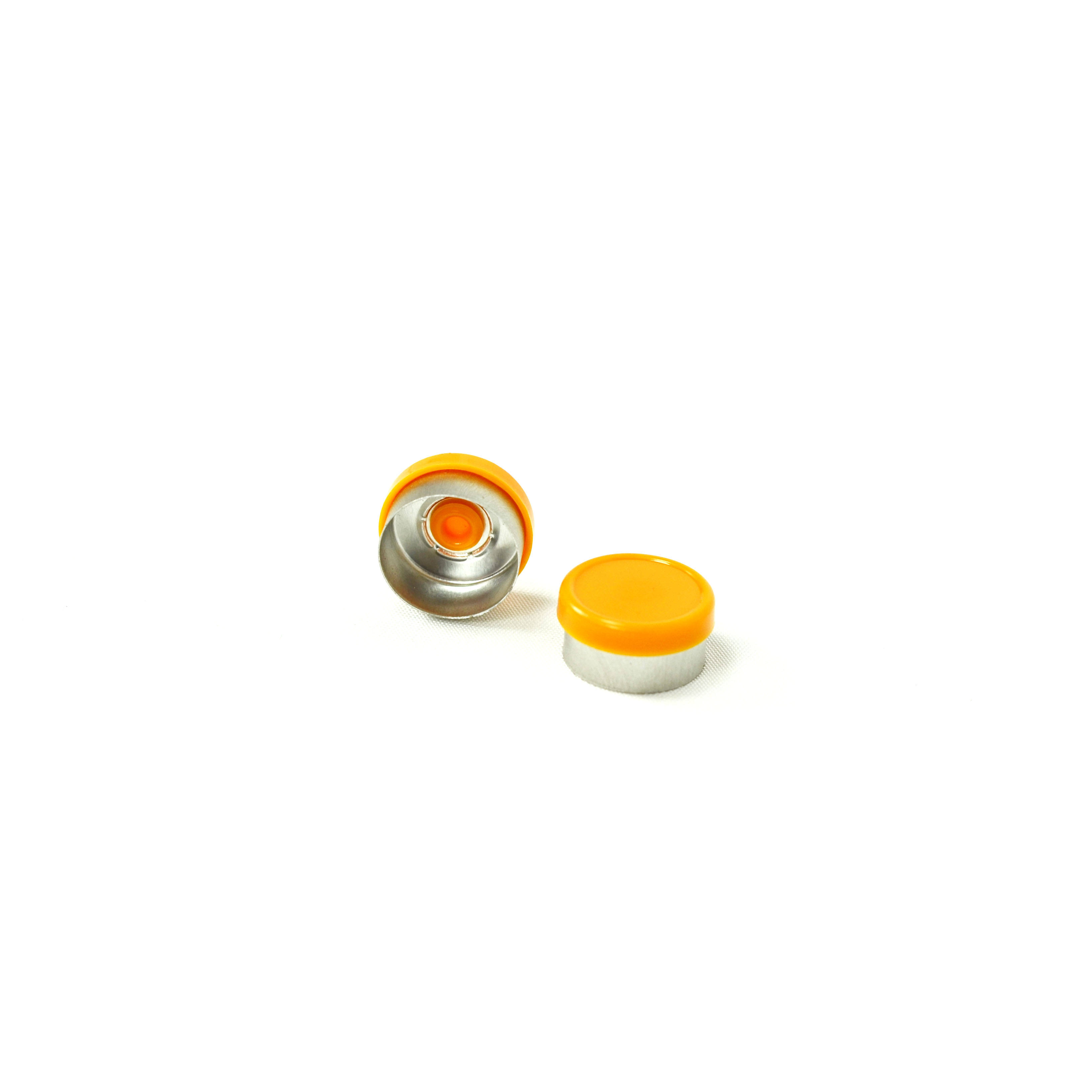 13mm Vials Flip Off Cap