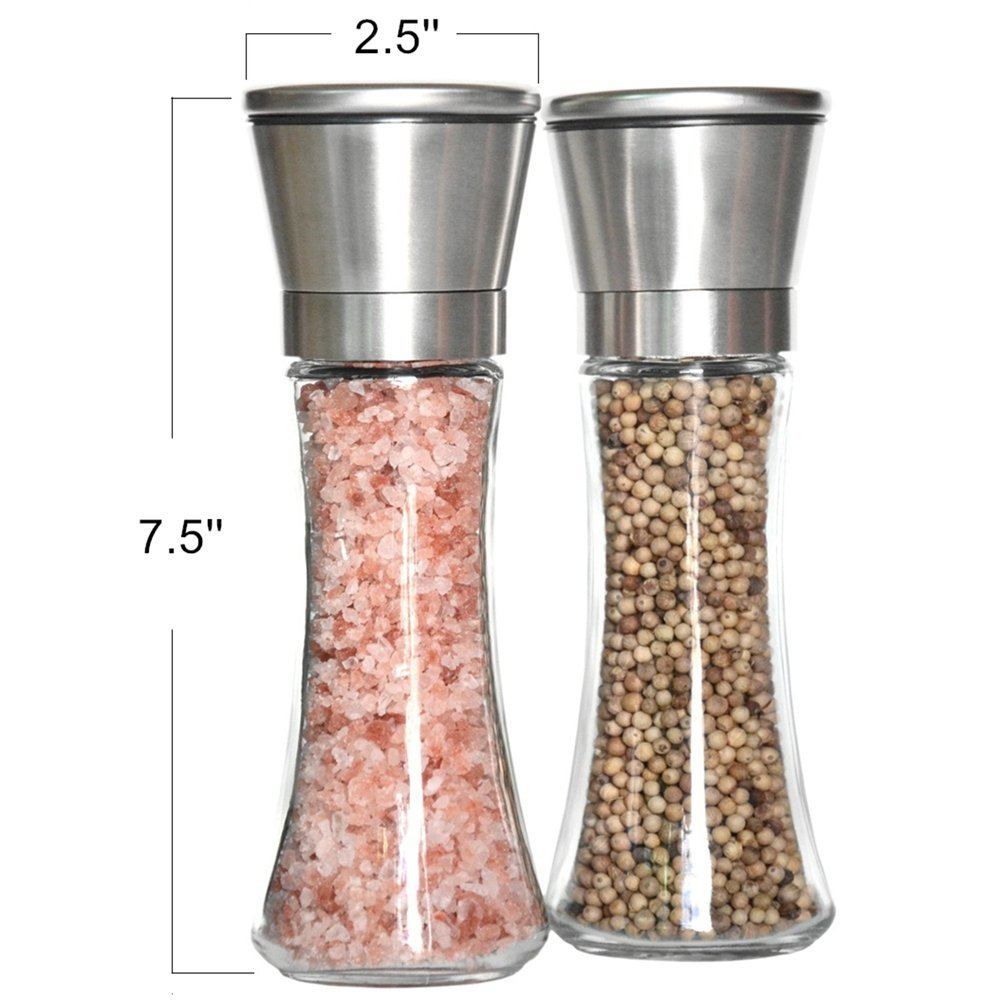 ORPA-02 salt and pepper mill